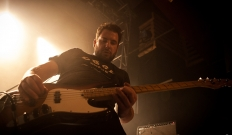 We Were Promised Jetpacks + Hi-lites 06/03/15 @ Marché Gare, Lyon