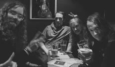 Jeremy Irons and The Ratgang Malibus : la pépite suédoise en 10 questions !