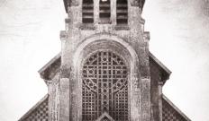 "The Lumberjack Feedback : ""Noise in the Church"", un EP qui secoue du câlisse"