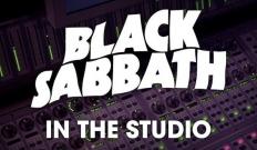 "Black Sabbath : première vidéo studio de ""13"" disponible"
