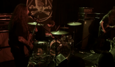YOB live intégral 13/12/2014 @ Saint-Vitus Bar, New York