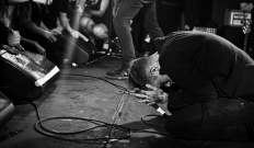 Converge + Toxic Holocaust + Rise and Fall + Birds in Row 06/08/12 @ Glazart, Paris