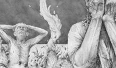 """Deathspell Omega : """"Abrasive Swirling Murk"""" premier extrait de """"Drought"""" disponible en streaming"""