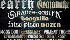 [Playlist] Sélection Desertfest Belgium 2015