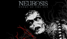 Neurosis : 25 ans après, Enemy Of The Sun, de son artwork renaîtra
