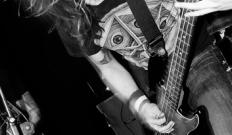 Tombs + Brazen Hell + Firearchy + Dark Circles 31 mars 2012 @ Il Motore, Montréal