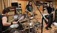 High On Fire : en studio avec Kurt Ballou