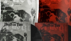 High on Fire : Spitting Fire Live Vol. 1 & Vol. 2 disponible en pré-commande