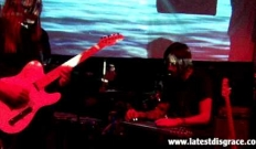 Red Sparowes : live @ the Earl (Atlanta)