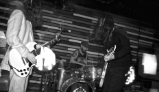 Danava + Uncle Acid and the Deadbeats 27/09/2014 @ le Ritz P.D.B. , Montréal