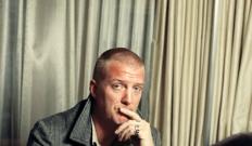 Josh Homme : Queens Of The Stone Age,  Eagles Of Death Metal, Desert Sessions et projet secret