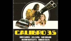 Calibro 35 : De l'art et la manière de composer des BO sans films