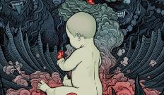 """Mono & The Ocean : Teaser pour """"Transcendental"""""""