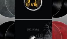 Neurosis : Souls At Zero et Enemy Of The Sun repressés en vinyls pour la première fois
