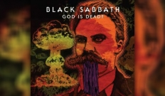 "Black Sabbath : God is Dead, premier morceau de ""13"" dévoilé"