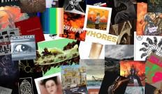 Les TOPS albums 2017 de la rédaction
