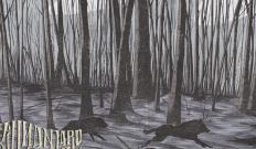 The Kilimanjaro Darkjazz Ensemble : I Forsee the Dark Ahead, If I Stay (live)