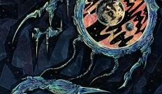 """Vhöl : retour du side-project psyche trash de Mike Scheidt (YOB) avec """"Deeper Than Sky"""""""
