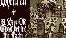 """[Exclu] Wheelfall : """"Hangman's Laugh"""" extrait du split avec A Very Old Ghost Behind the Farm disponible à l'écoute"""