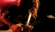 Windhand + All Them Witches + The Great Sabatini + Mountain Dust 17/09/2014 @ Petit Campus, Montréal