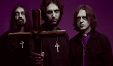 With the Dead : quand Lee Dorian et d'anciens Electric Wizard reviennent d'entre les morts