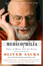 Musicophilia: Tales of Music and the Brain, Oliver Sacks (2007)