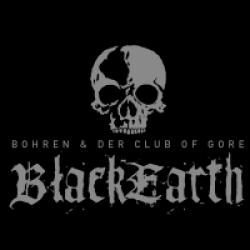 Bohren & Der Club of Gore - Black Earth (2002)
