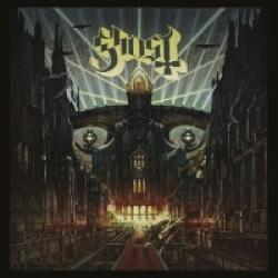 Ghost - Meliora (2015)