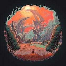 DVNE - Asheran (2017)