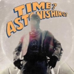 L'Orange & Kool Keith - Time? Astonishing! (2015)