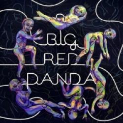 Big Red Panda - Grand Orbiter (2015)