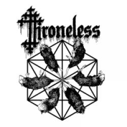 Throneless - Throneless (2015)