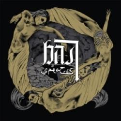[Chronique] Bast - Spectres (2014)