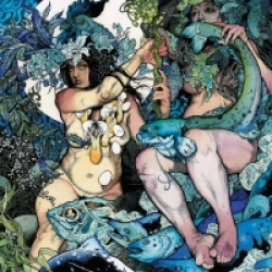 Baroness - Blue Record (2009)