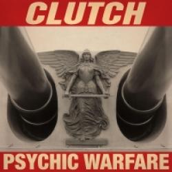 Clutch - Psychic Warfare (2015)