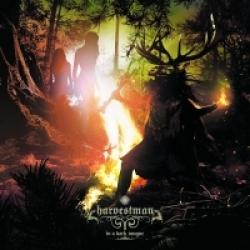 Harvestman - In a dark tongue (2009)