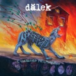 Dalëk - Endangered Philosophies (2017)