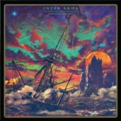 Inter Arma - Paradise Gallows (2016)
