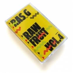 Ras G - Raw Fruit Vol. 4 (2015)
