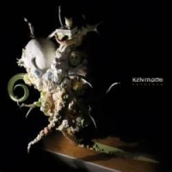 KEN Mode - Entrench (2013)