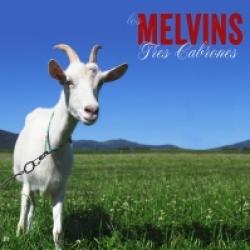 The Melvins - Tres Cabrones (2013)