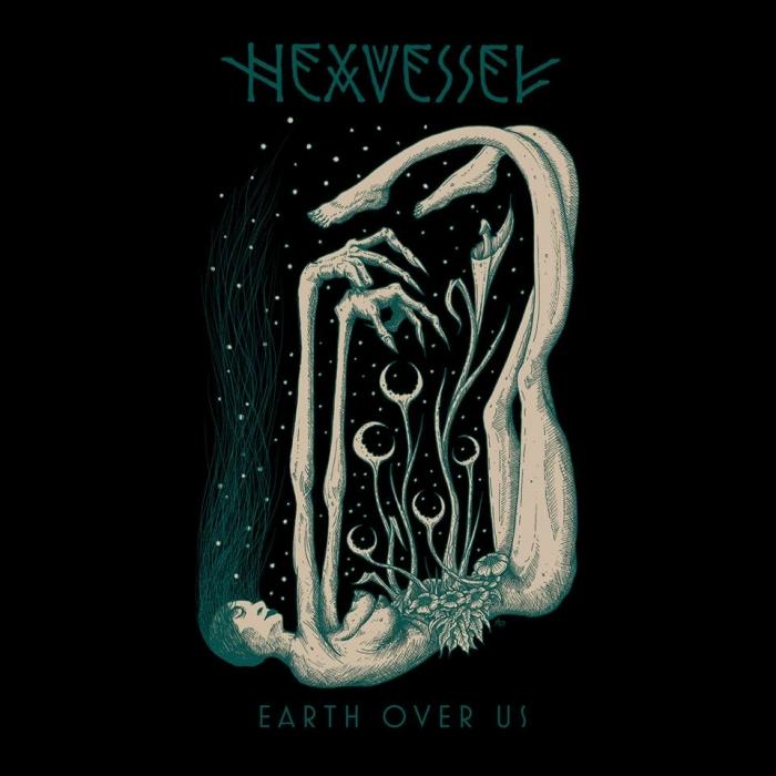 Hexvessel : écoutez le premier extrait de Earth Over Us (EP)