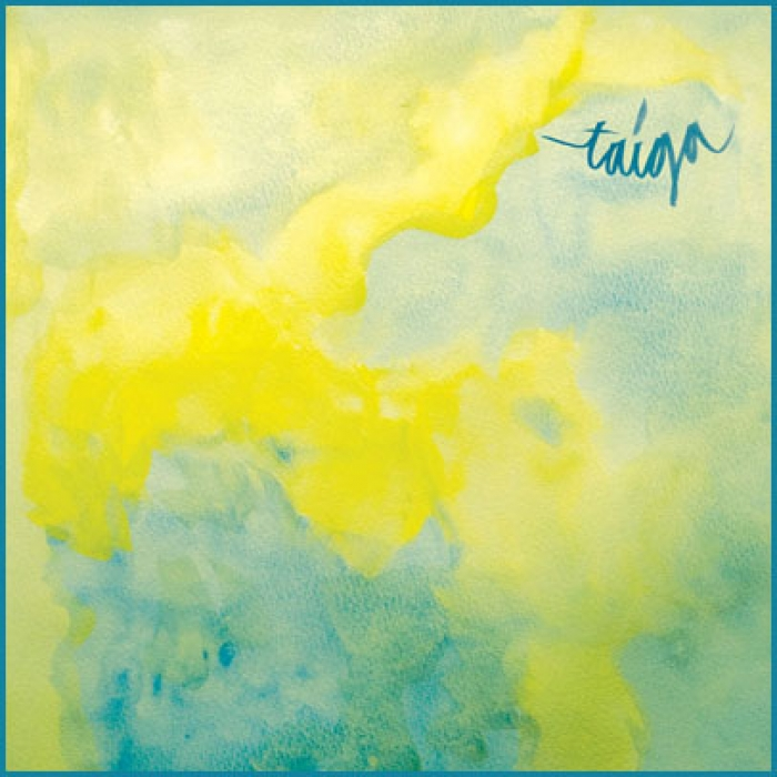 La pochette de l'album Hsheal de Taiga révélée !