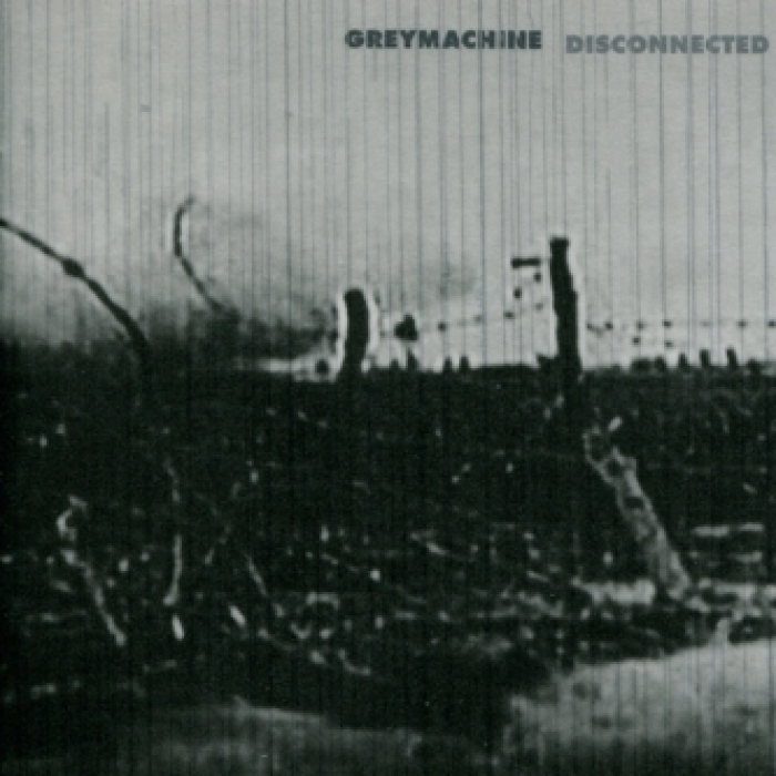 Greymachine : Vultures Descend 12""
