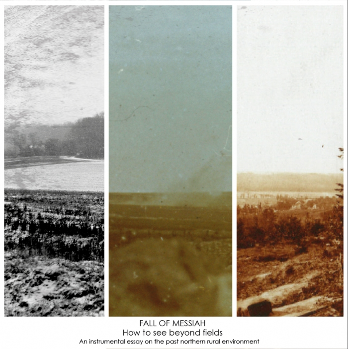 Fall of Messiah - How to see beyond the field