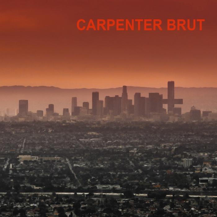 Carpenter Brut : III (EP) disponible à l'écoute, concerts et album en approche