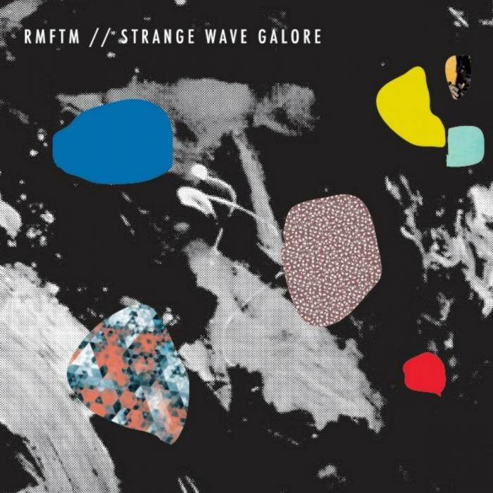 """Radar Men from the Moon : """"Strange Wave Galore"""" disponible en écoute intégrale"""