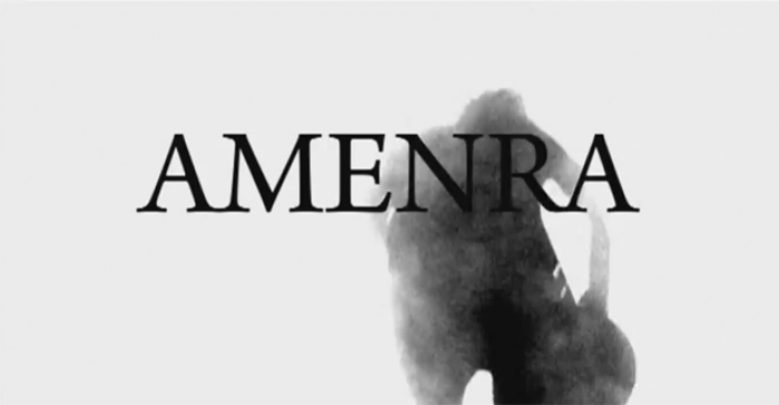 Amenra : interview de Colin H. Van Eeckhout + Am Kreuz live