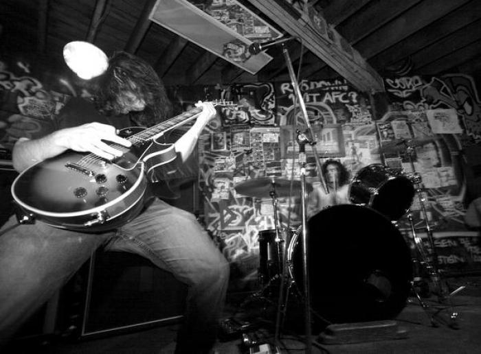 Black Cobra : en studio avec Kurt Ballou
