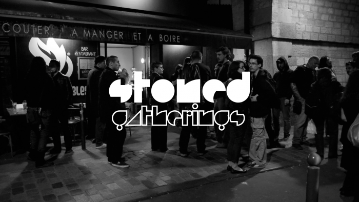 """Stoned Gatherings : """"Ça essaime…"""" (3/3)"""
